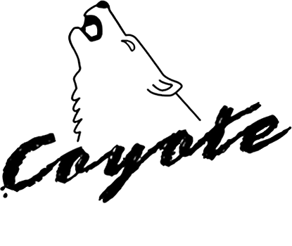 Coyote Premium Wheel Accessories Logo