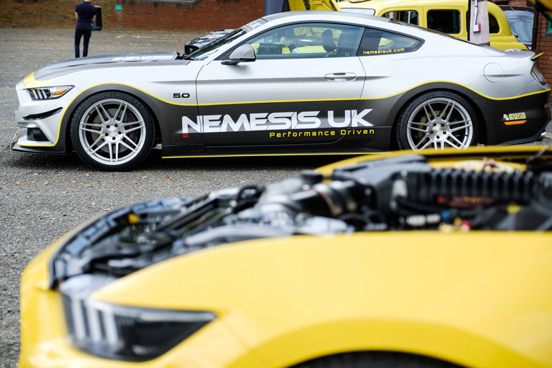 Nemesis UK Performance Parts Specialist