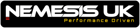 Nemesis UK Performance Driven Logo