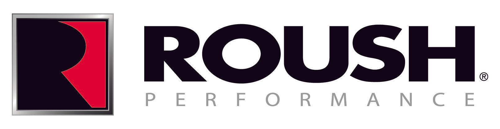 ROUSH® performance logo