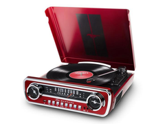 Mustang Record Player