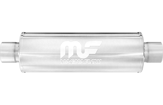 Magnaflow 12770from Nemesis UK