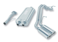 Borla Cat-Back Touring Performance Exhaust YUKON 2007-08 #140193