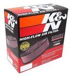 Corvette 2014-2017 6.2L V8 Performance Air Filter K & N E-0665