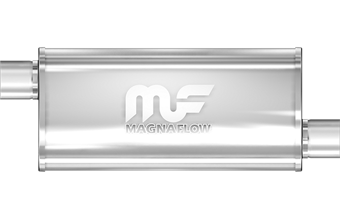 Magnaflow 14236from Nemesis UK