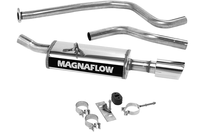 Magnaflow 15761from Nemesis UK