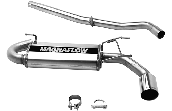 Magnaflow 16638from Nemesis UK