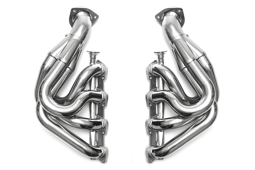 Fabspeed Ferrari F430 Scuderia Sports Headers from Nemesis UK