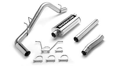 DODGE DAKOTA V6 3.9L V8 5.9L 2000-2003 MagnaFlow Performance Exhaust 15657