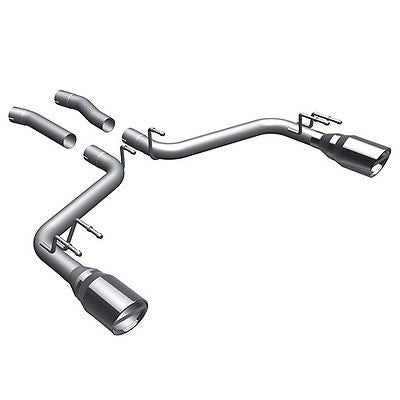 CHEVROLET CAMARO 6.2L V8 2011-2013 Magnaflow Axle-Back Performance Exhaust 15093