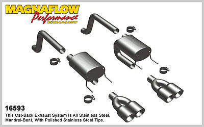 Magnaflow 16593 from Nemesis UK