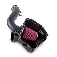 FORD MUSTANG 3.7L 2011-214 AIRAID MPX Red Cold Air Intake Kit 451-265