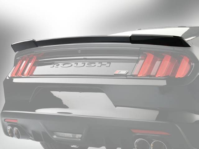 Roush Performance Rear Spoiler for Ford Mustang