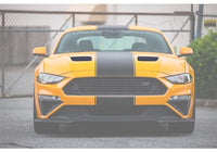 ROUSH Hood Heat Extractors for mustang - Available from NEMESISUK.COM