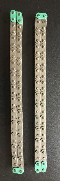 MMR SHD Coyote Upgraded Secondary Chains for Mustang / F-150 2011-19 |  #467888-MMR
