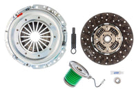 Stage 1 Organic Clutch Kit with CSC for Ford Mustang GT 2005-2010 Exedy