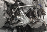 Fabspeed Porsche 991 Turbo/Turbo S Sports Headers from NemesisUK 3
