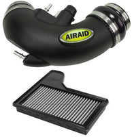 MUSTANG 2015on 5.0L GT Airaid Modular Intake Tube and aFe Flow OER Pro Dry S Air Filter