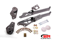 BMR IRS Subframe Support Brace for Mustang 2015-18 #BMR-CB762