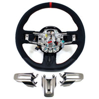 Mustang 2015on GT350R Steering Wheel Kit M-3600-M350R