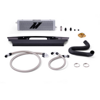 MISHIMOTO Oil Cooler Kit for LHD Mustang 5.0L GT 2015-17 | #MMOC-MUS8-15