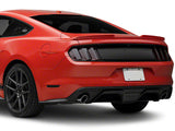 Ford Mustang 2015on Universal Gloss Black Replacement Deck Lid Panel MP Concepts 398119
