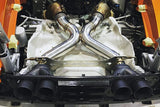 Fabspeed McLaren MP4-12C Exhaust from Nemesis UK 6