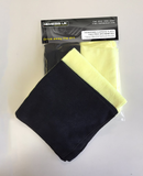Nemesis UK Microfiber Cleaning Cloth Twin Pack