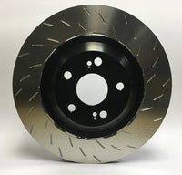 Mustang 2015on Rear Brake Disc PFC 330.044.63/64