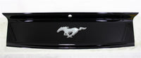 Mustang 2015on US Spec Pony Emblem Rear Boot Deck Lid