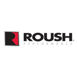ROUSH Satin Stretch Indoor Car Cover for Mustang 2015-19 | #421932