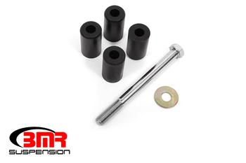 BMR Rear Cradle Centering Sleeve Bushing Kit for Mustang 2015-19 | #SCB766 Available from NEMESISUK.COM