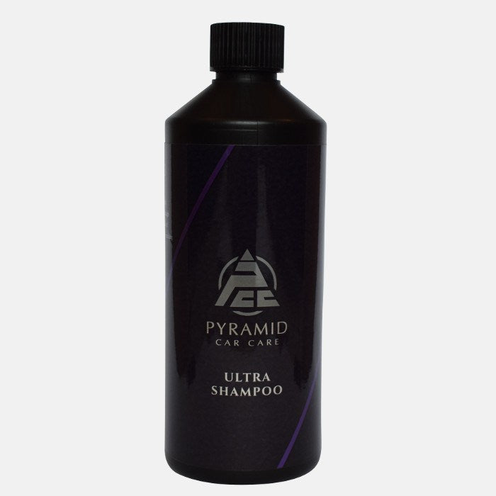 Pyramid Ultimate Shampoo 500ml