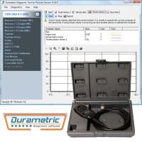 Durametric Diagnostic Tool from Nemesis UK