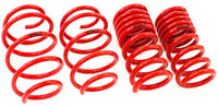 Eibach 'Sportline' Lowering Spring Kit (Set of 4) for Mustang 2.3L Ecoboost / 3.7L V6 2015-17 | #4.14735