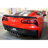 APR-Performance Aerodynamic Kit Version 1 Corvette 2014-18 #AB-207007
