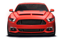 Cervinis C-Series Upper and Lower Grille Kit for Mustang 2015-17 #8071