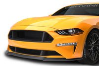 Cervinis C-Series Upper and Lower Grille Kit for Mustang 2018 #8074