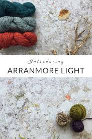 Fibre&Co Arranmore Light