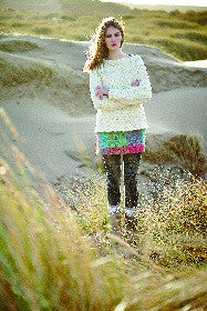 Rowan Brushed Fleece 16 Peak 268