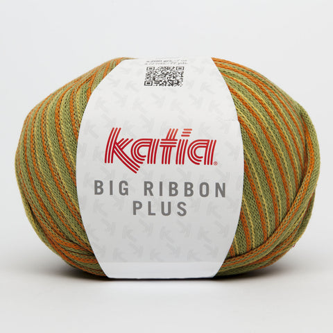 Katia Big Ribbon Plus 109