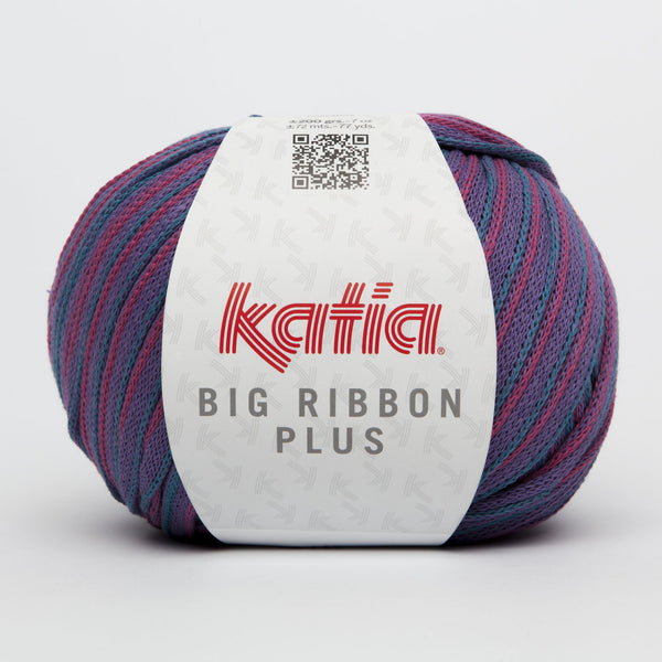 Katia Big Ribbon Plus 112