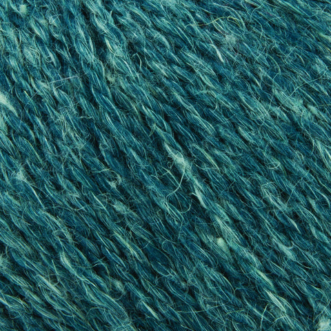 Rowan Hemp Tweed 06 Teal 131