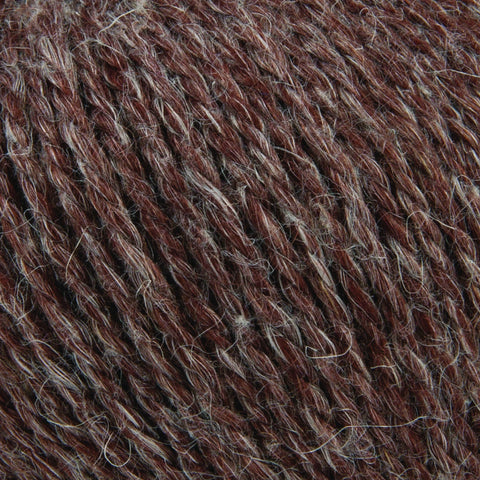 Rowan Hemp Tweed 02 Treacle 134