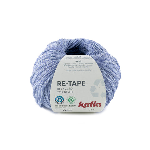 Katia re-tape 203