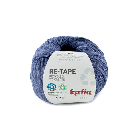 Katia re-tape 204