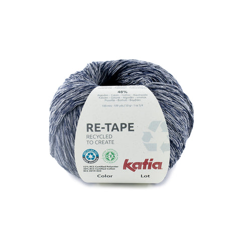Katia re-tape 205