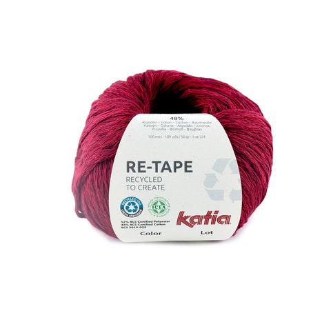 Katia re-tape 209