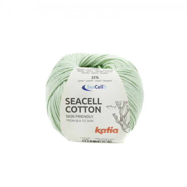 Katia Seacell Cotton 106