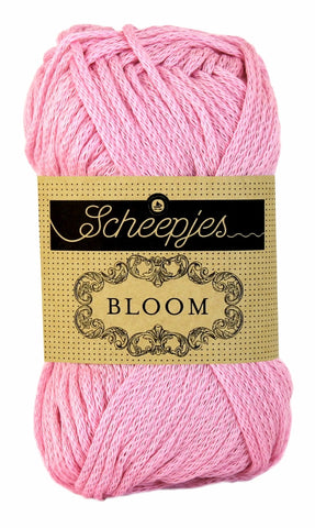 Scheepjes Bloom - 409 - Rose
